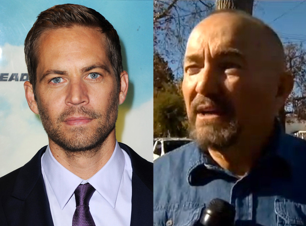 Third lawsuit against Porsche filed by Paul Walker's father