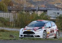 Valais Rally winner