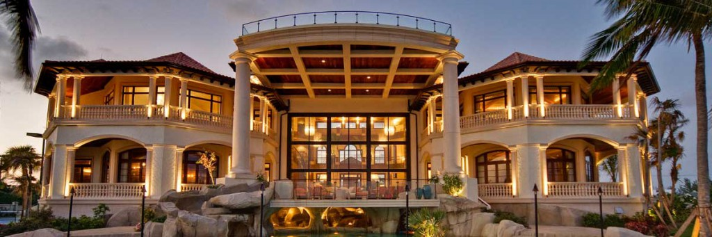Amazing 35 Million House In The Cayman Islands For Sale