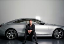 Gorden Wagener Head of Design Daimler