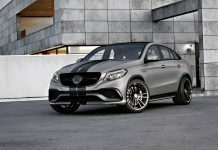 Mercedes-AMG GLE 63 by Wheelsandmore