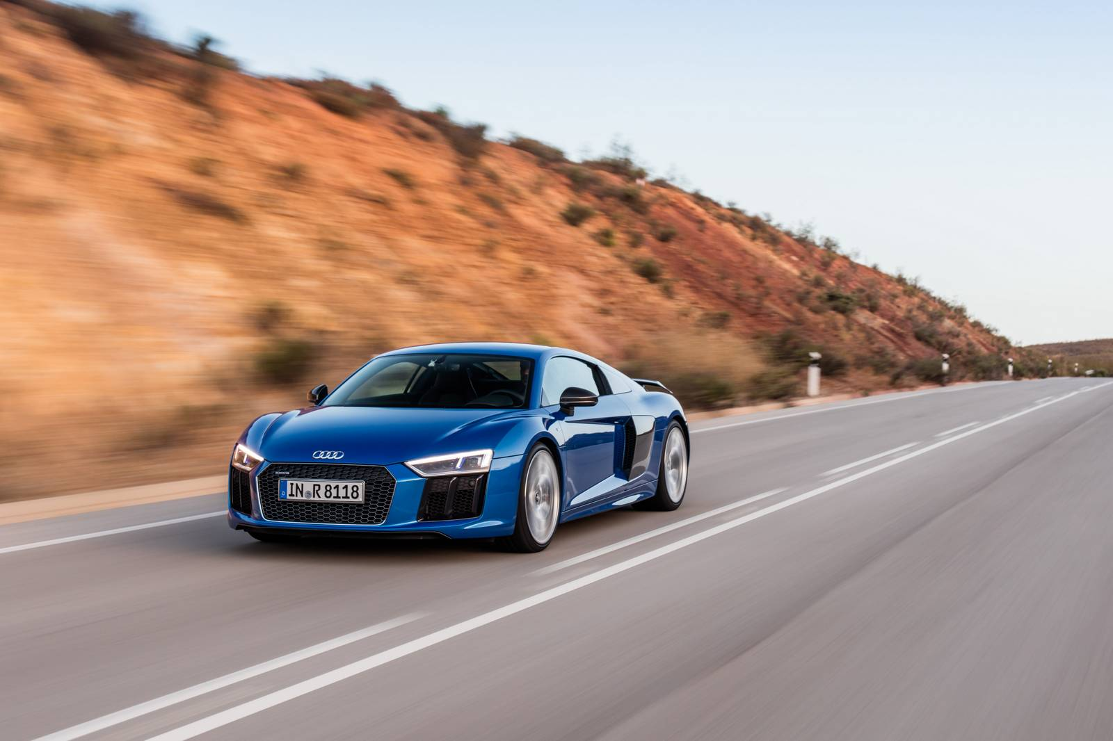 2016 audi r8 v10 priced from 162 900 in the us gtspirit. Cars Review. Best American Auto & Cars Review