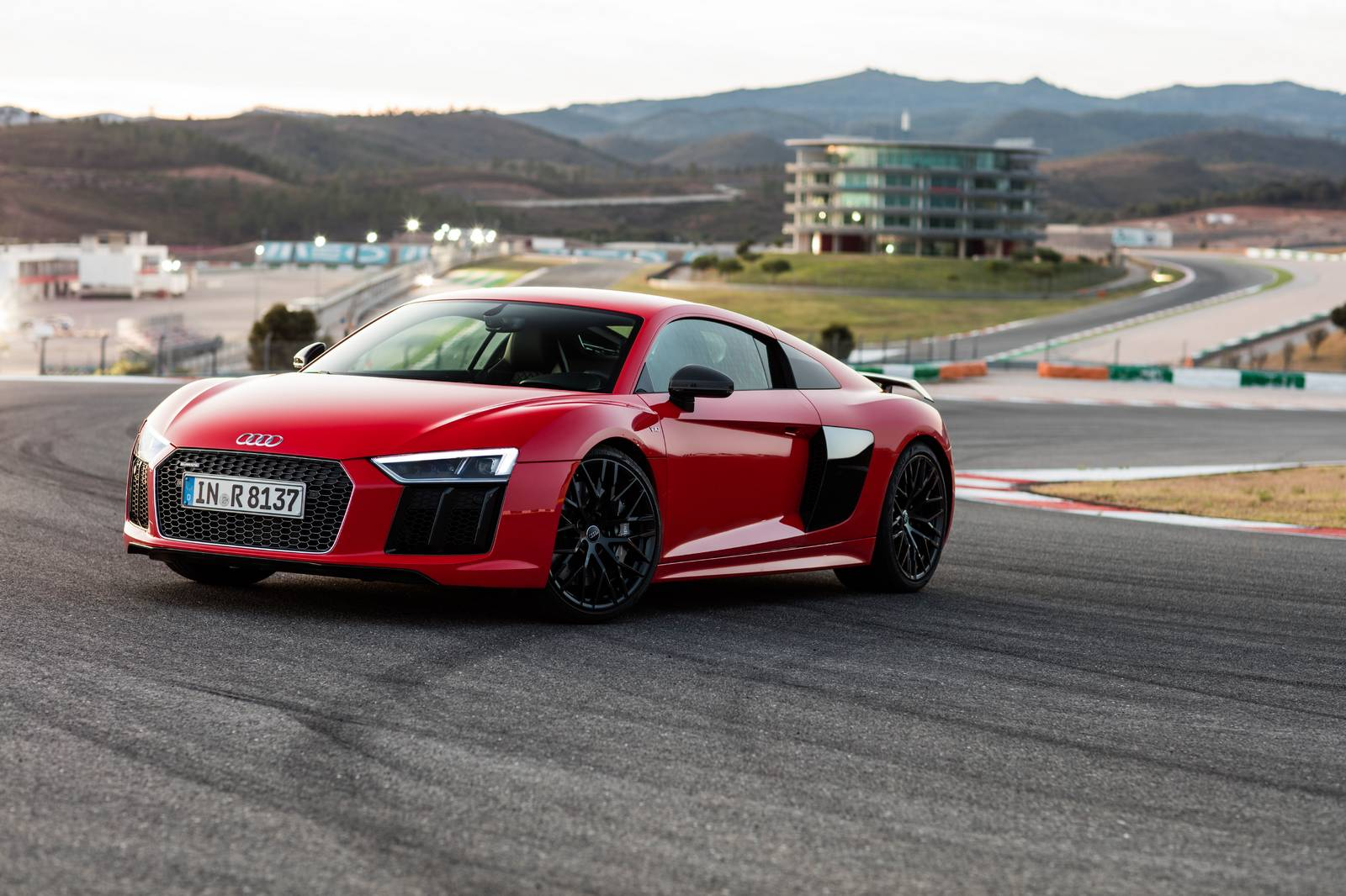 2016 Audi R8 V10 Priced From 162 900 In The Us Gtspirit