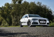 Audi RS6 Litchfield