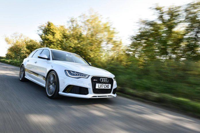 Audi RS6 Litchfield  (9)