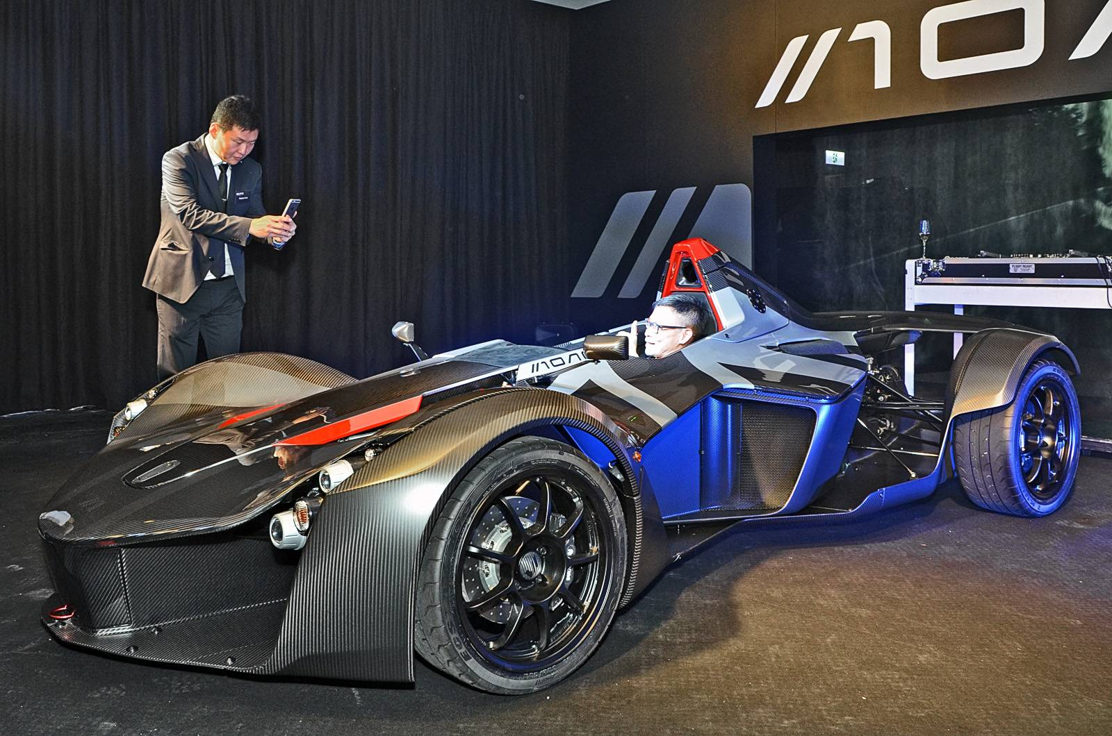 Bac Mono Launches In Hong Kong Gtspirit