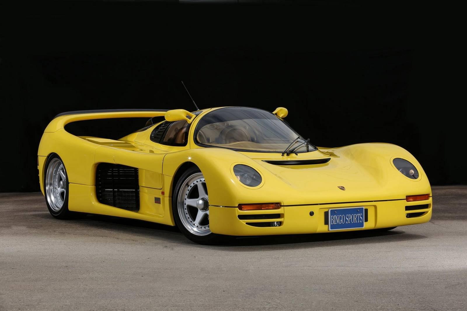 Rare, Strange and Unusual Supercars. Top Marques Monaco ... |Rare Supercars