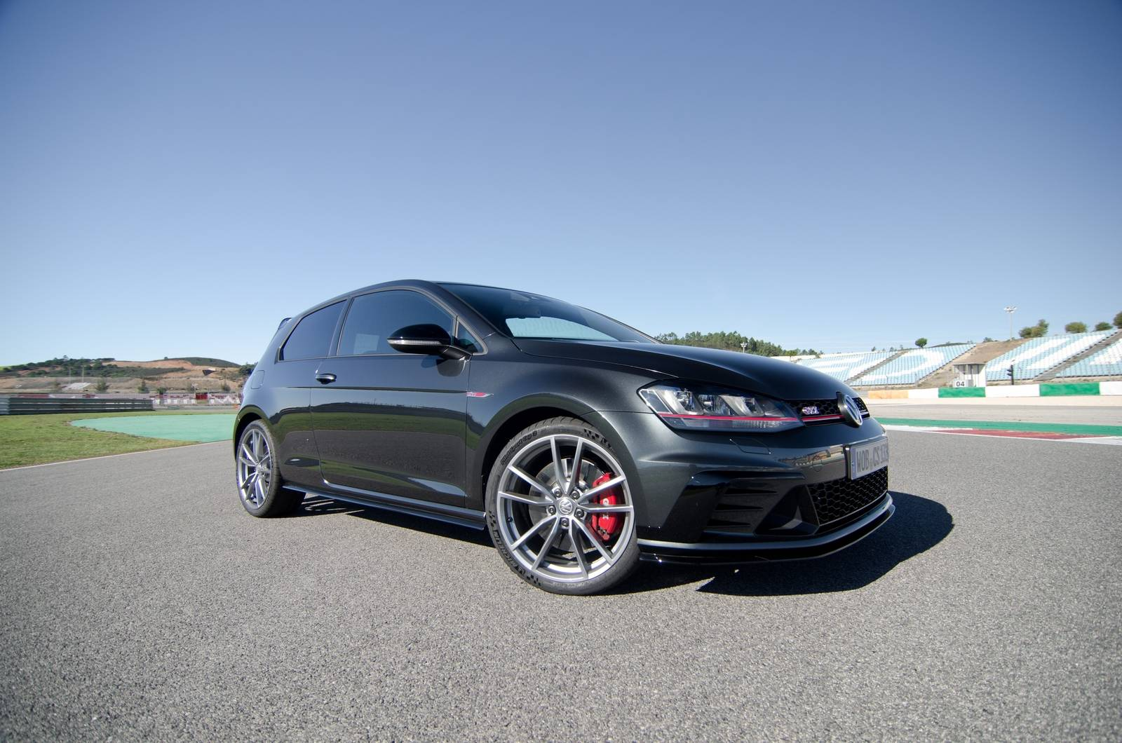 golf gti clubsport golf 7 gti community forum. Black Bedroom Furniture Sets. Home Design Ideas