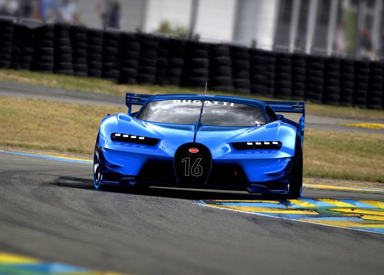 Top 10 Vision Gt Cars For Gran Turismo 6 Gtspirit