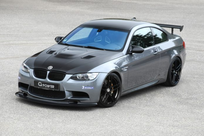 G-Power M3