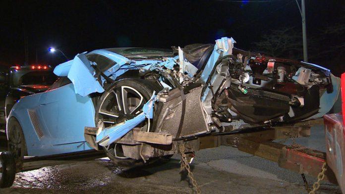 Lamborghini Gallardo Crash (1)