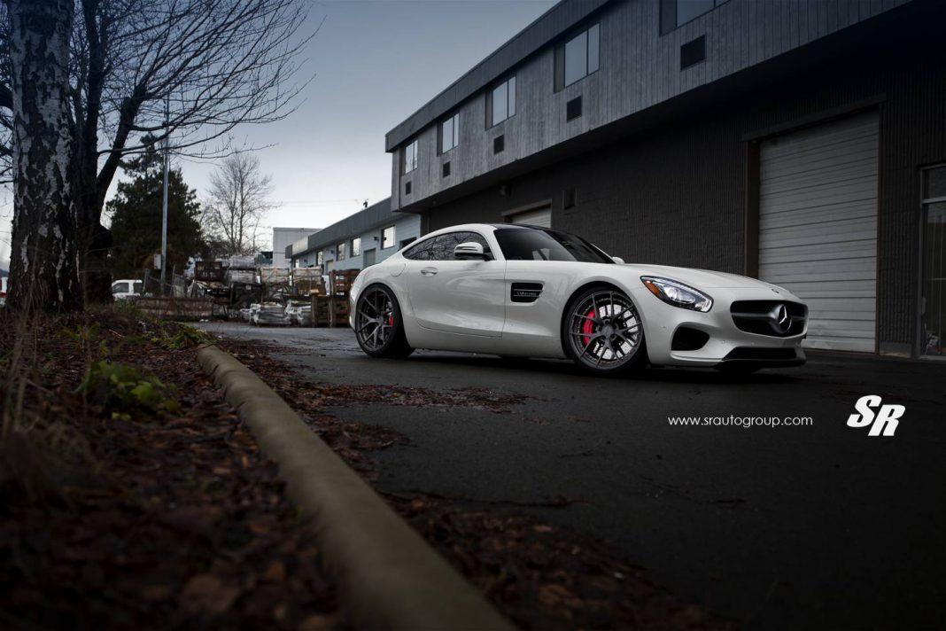 Mercedes-AMG GT PUR Wheels (4)