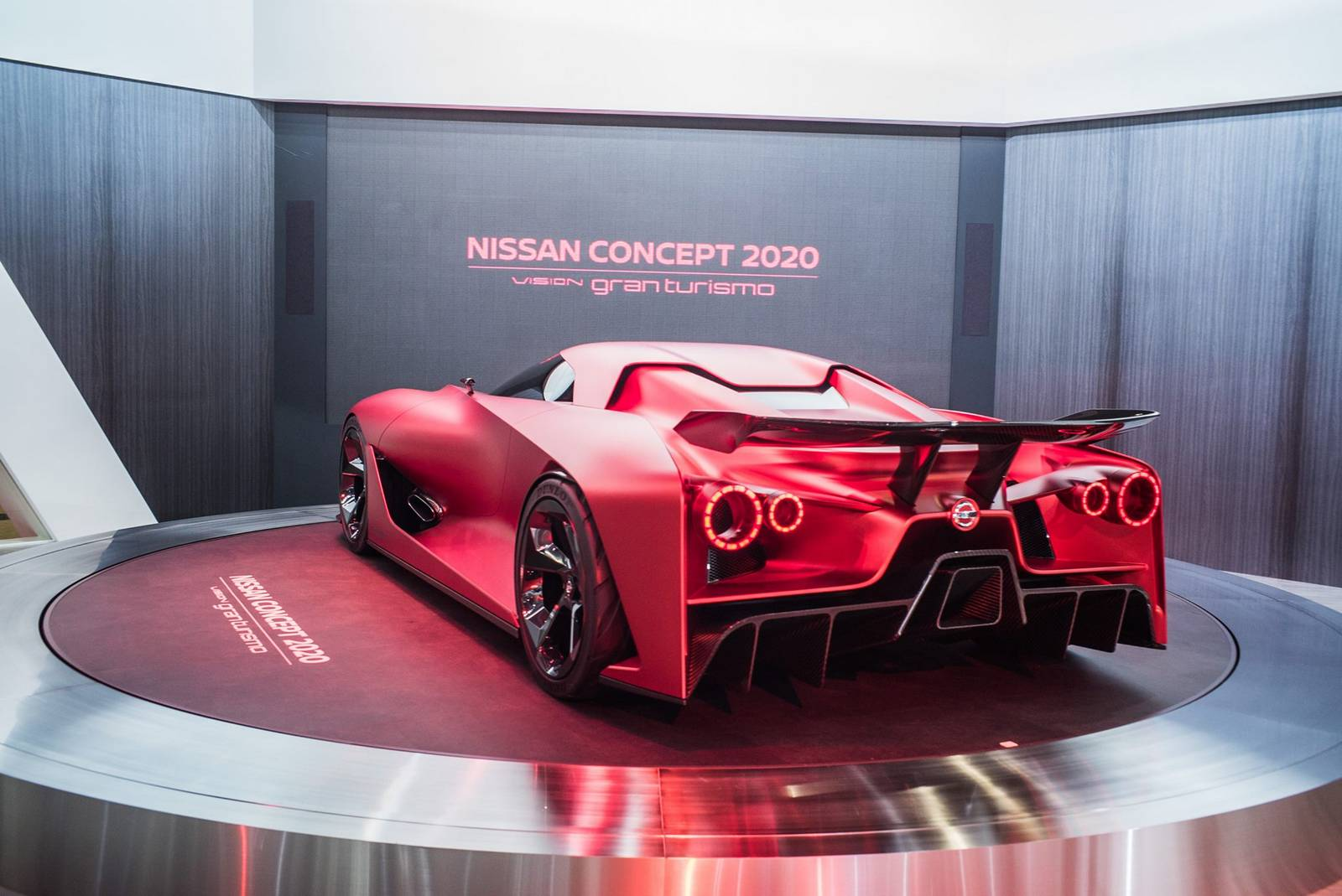 Top 10 Vision GT Cars for Gran Turismo 6 - GTspirit