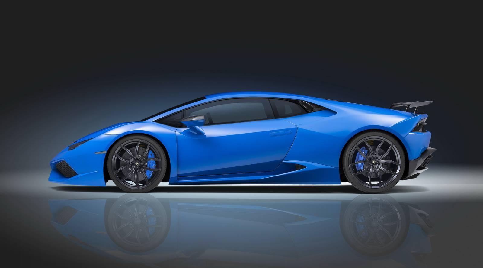 Official: Novitec Torado Lamborghini Huracan N-Largo - GTspirit