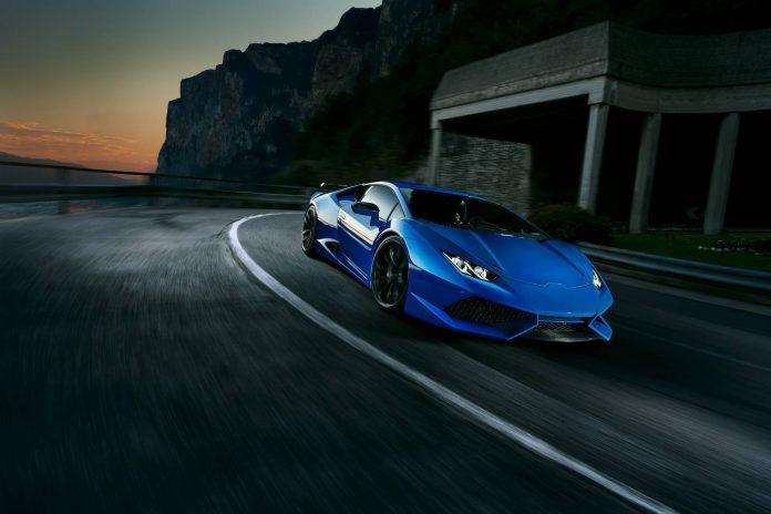 Novitec Torado Lamborghini Huracan N-Largo (7)