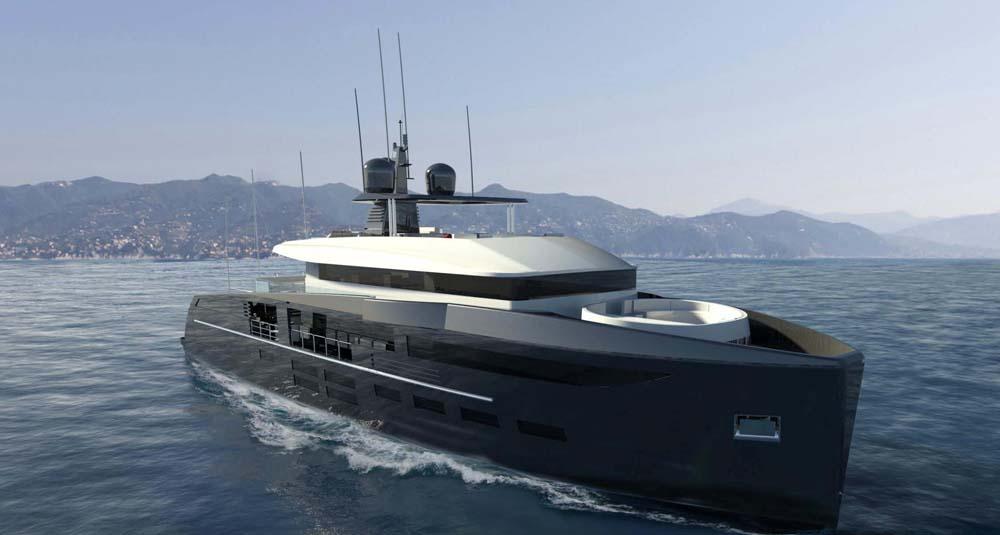 Ocea Nemo 44 Yacht