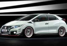 Revozport Civic R (non wing) (2)