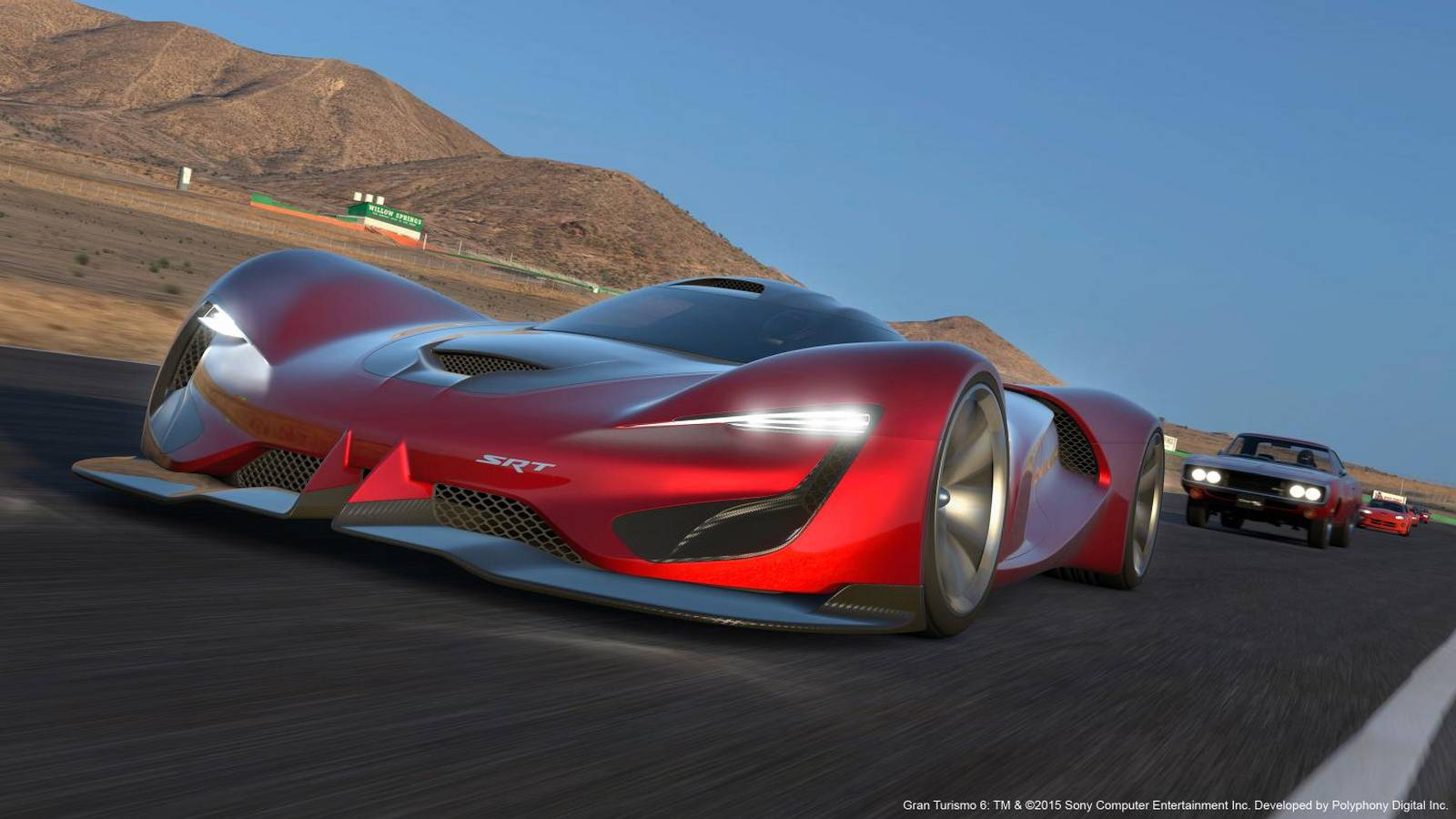 Top 10 Vision Gt Cars For Gran Turismo 6 Gtspirit