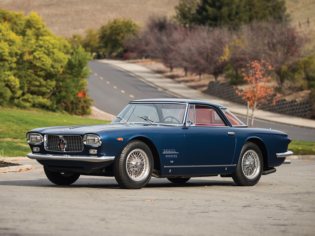 10 Highlights From Rm Sotheby S Arizona 2016 Auction