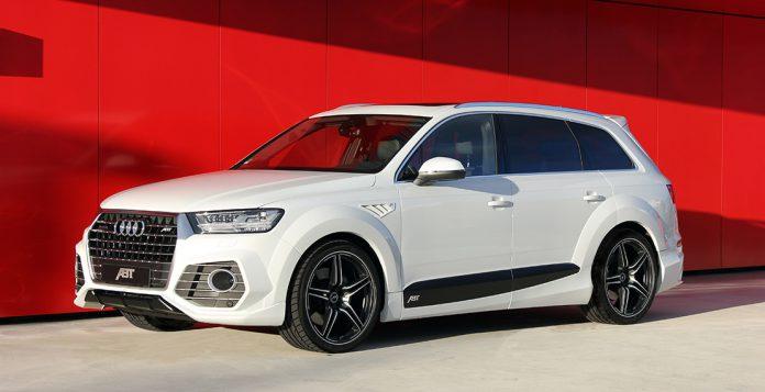 ABT Audi Q7 (1)