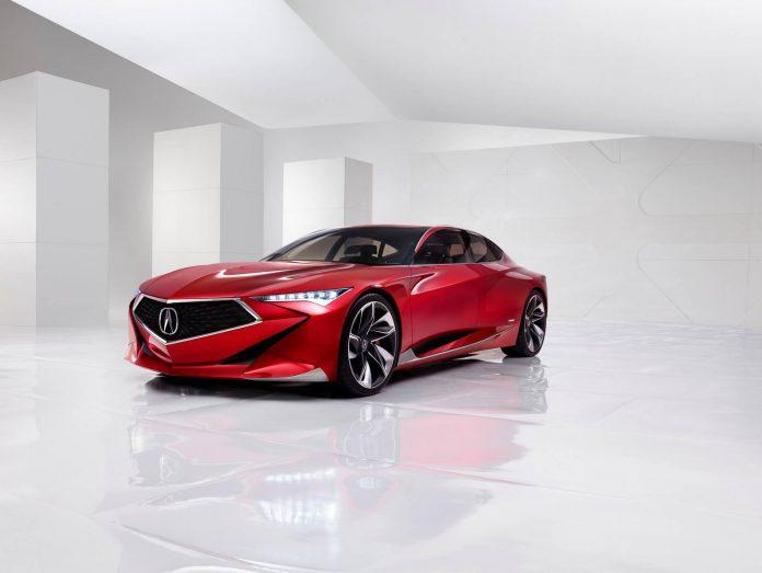 Acura Precision Concept (1)