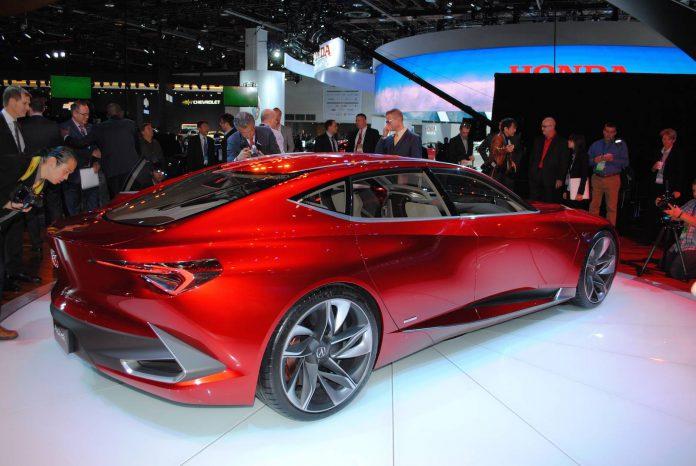 Acura Precision Concept (5)