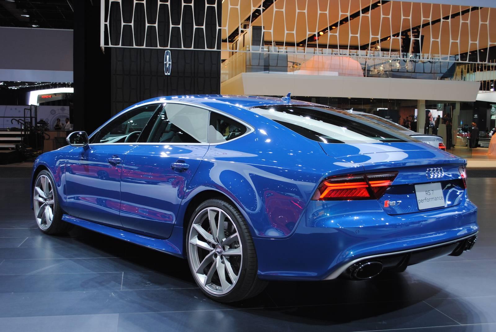 Audi Rs7 Performance 7