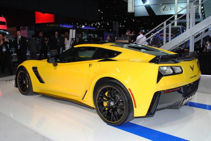 Corvette Z06 C7.R Edition (7)