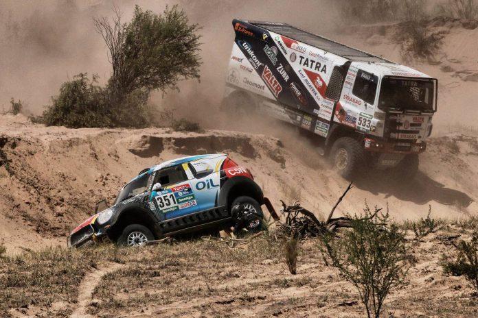 Dakar Rally (4)