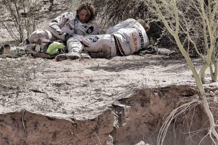 Dakar Rally (5)