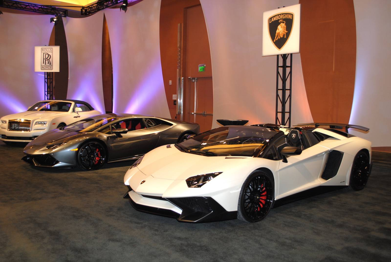 The Gallery At Detroit Motor Show 2016 Gtspirit