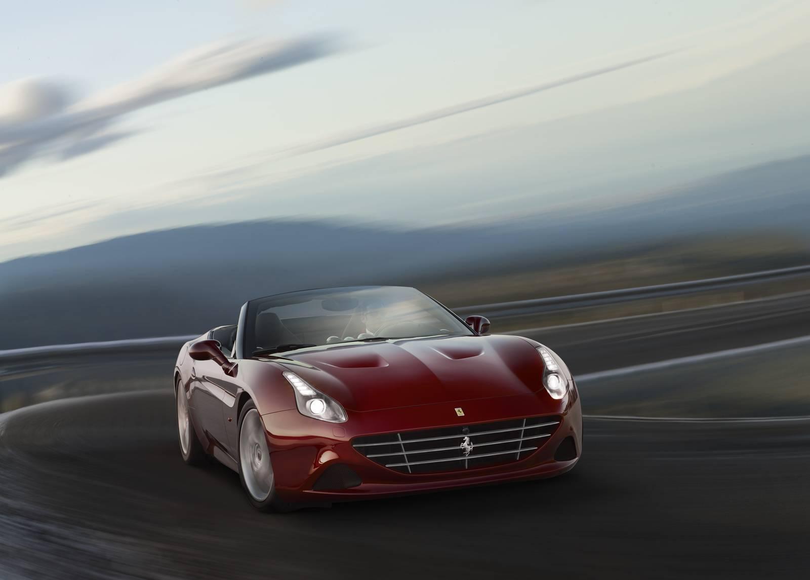 Official: 2016 Ferrari California T Handling Speciale