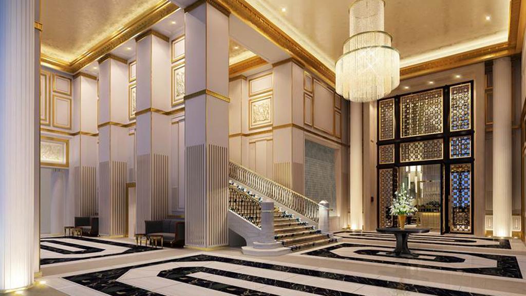 New Four Seasons Hotel Jakarta Set For June 2016 Opening