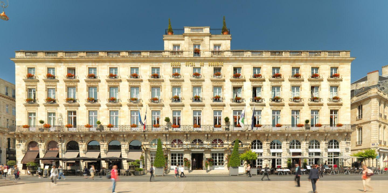 Intercontinental Hotel France (1)
