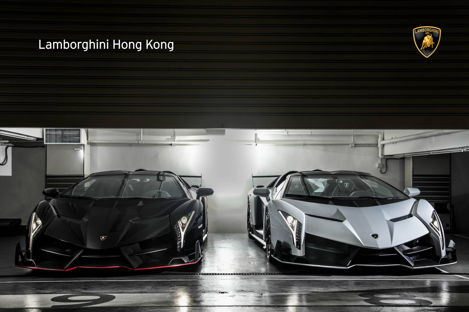 official lamborghini veneno gtspirit autos post. Black Bedroom Furniture Sets. Home Design Ideas