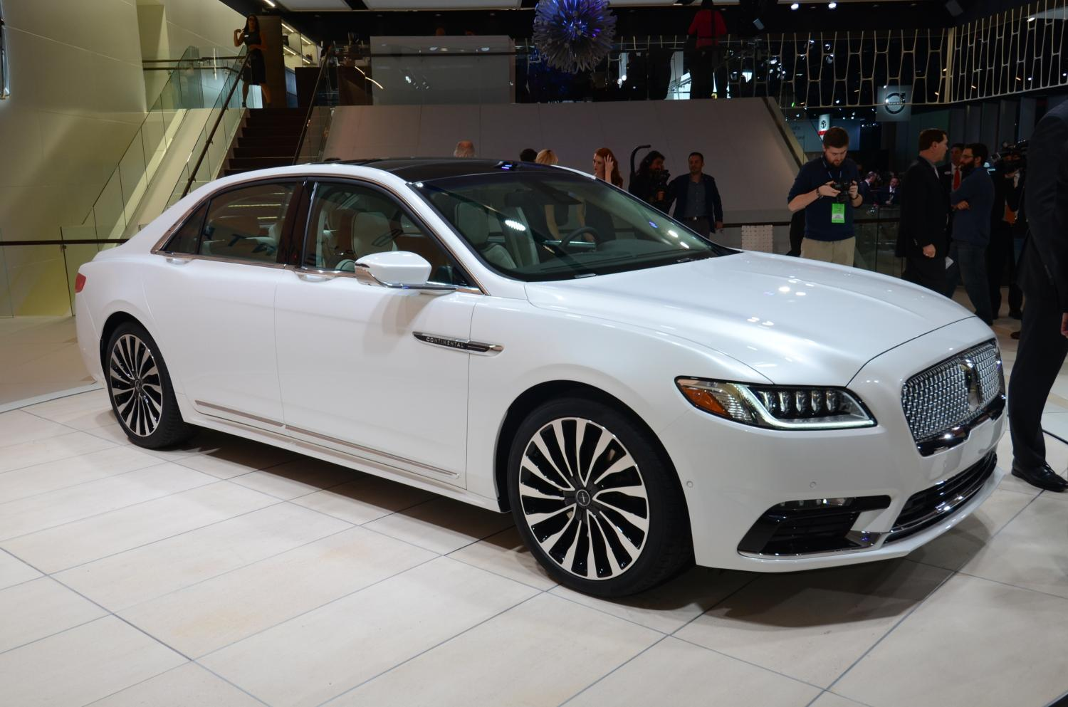 Lincoln Continental » Find Cars in Your City