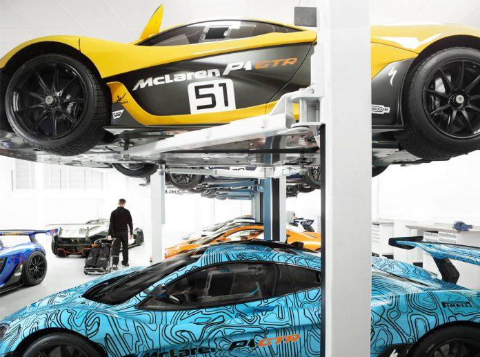 McLaren P1 GTR (8)
