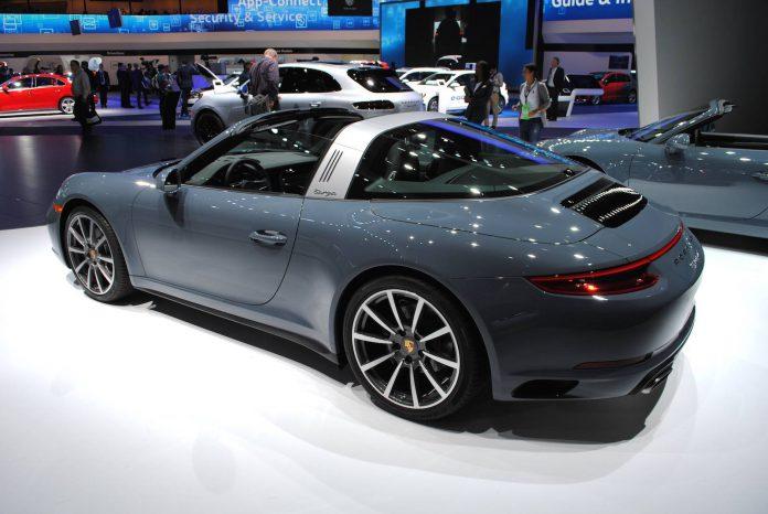 Porsche 911 Targa (7)