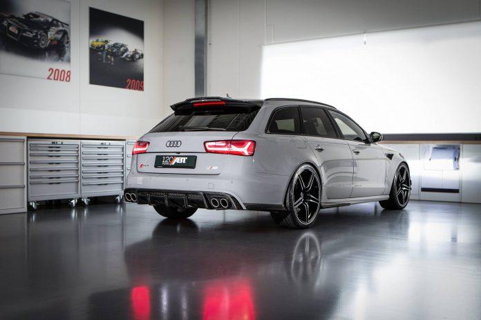 ABT Audi RS6 (2)
