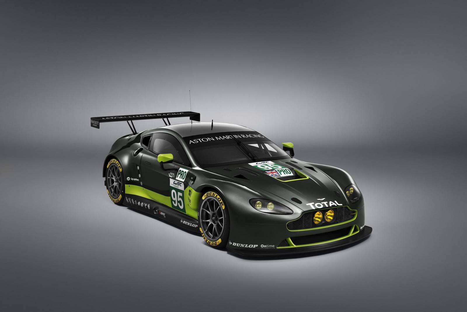 Official 2016 Aston Martin V8 Vantage Gte And V12 Vantage Gt3 Gtspirit