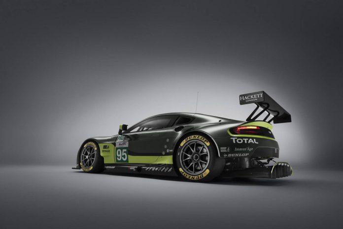 Aston Martin Vantage GTE (7)