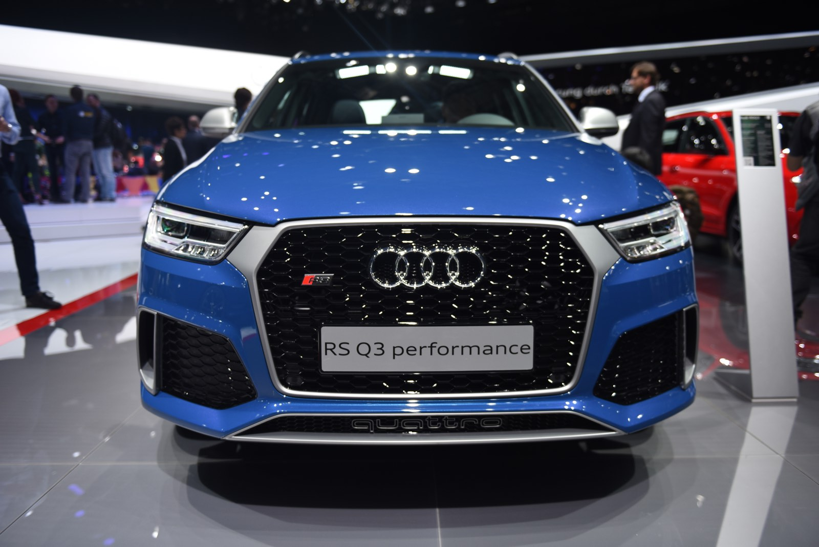 geneva 2016 audi rs q3 performance gtspirit. Black Bedroom Furniture Sets. Home Design Ideas