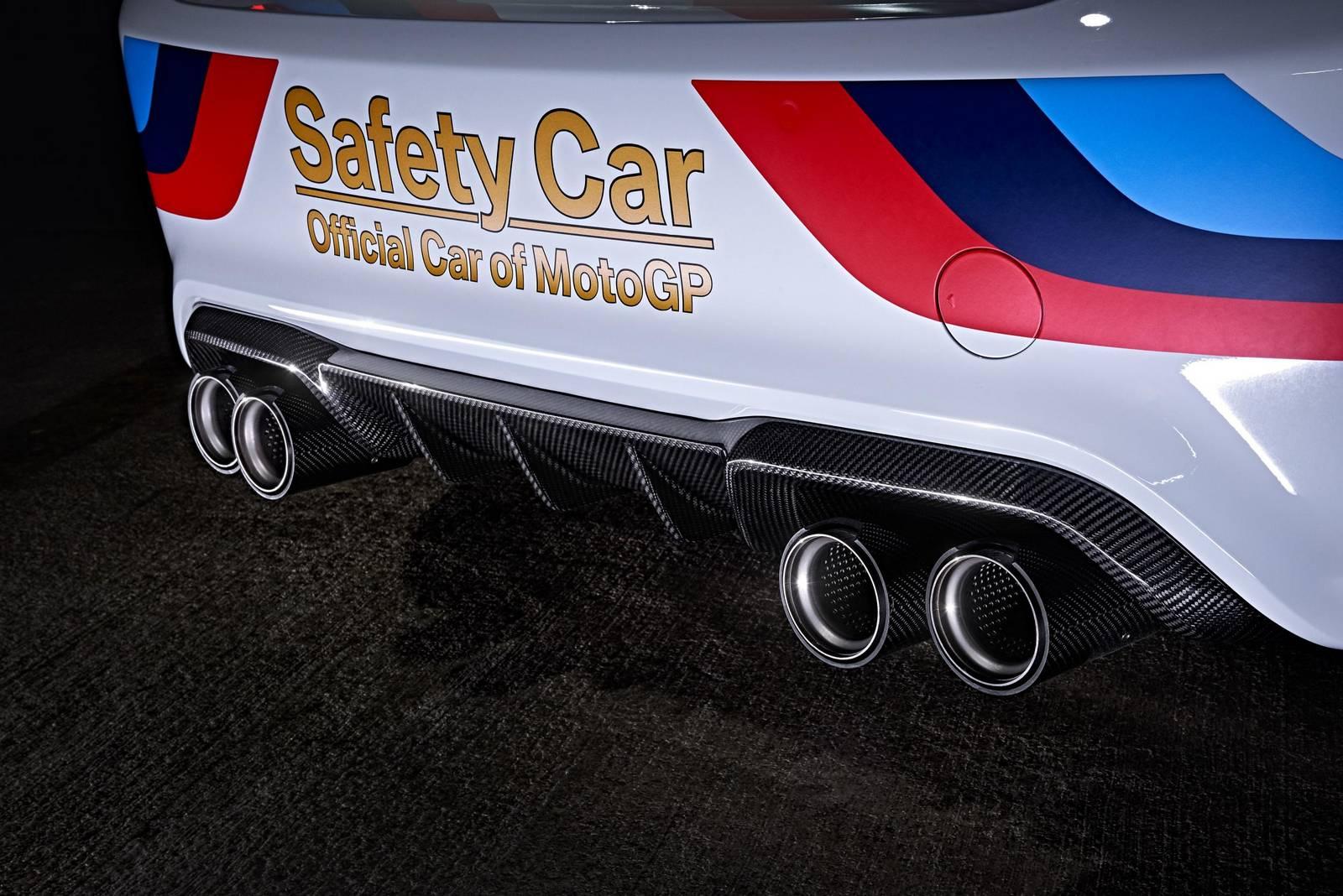 2016 Bmw M2 Moto Gp Safety Car