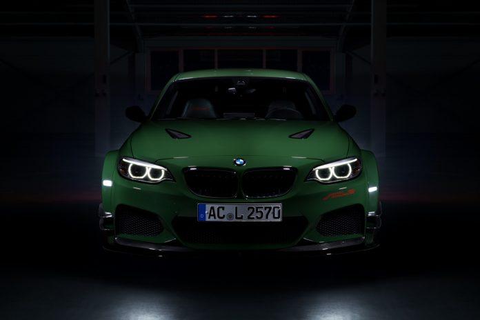 BMW M235i (2)