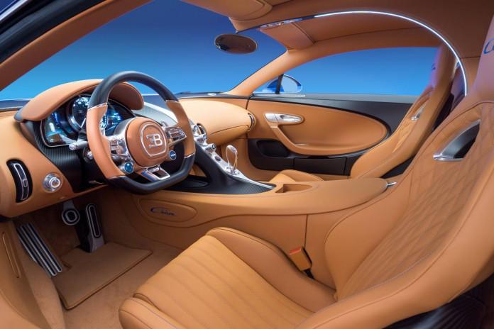 Bugatti Chiron (16)