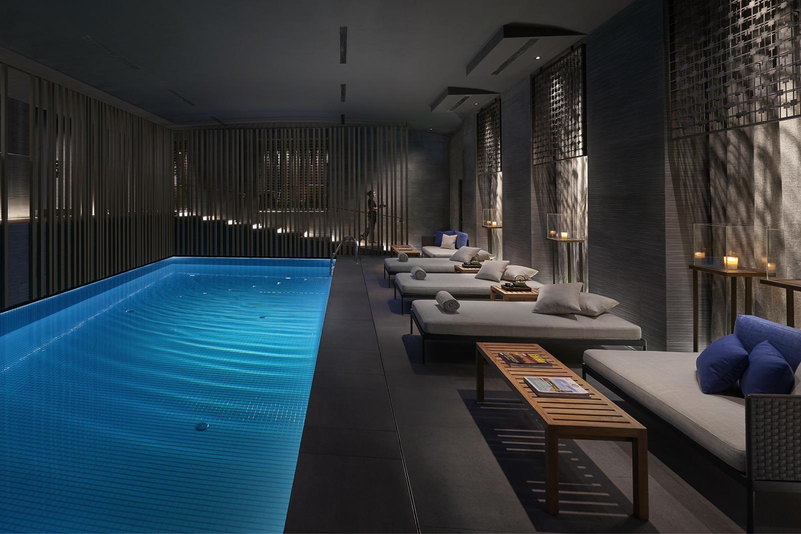 Mandarin oriental milan review gtspirit for Hotel spa 13