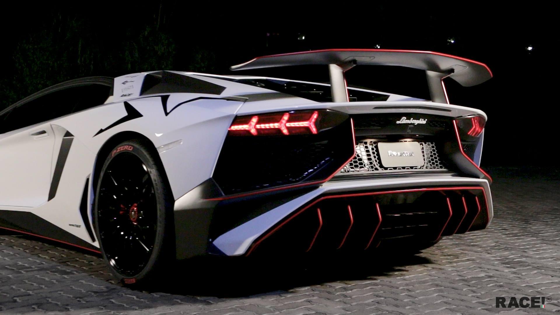 Lamborghini Aventador 2019 2020 Car Magazine