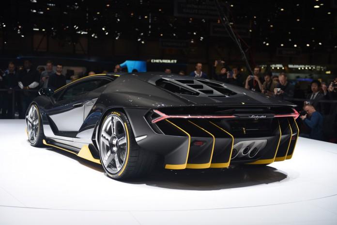 Lamborghini Centenario3