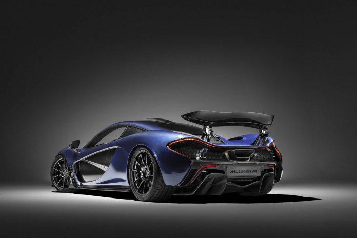 MSO McLaren P1 (4)