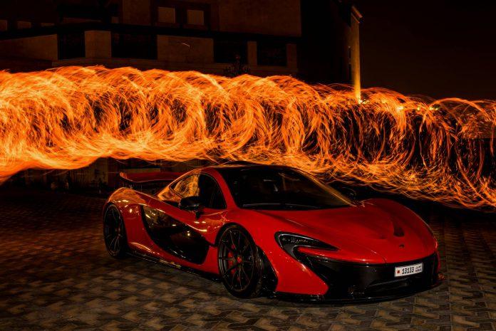 MSO McLaren P1 (9)